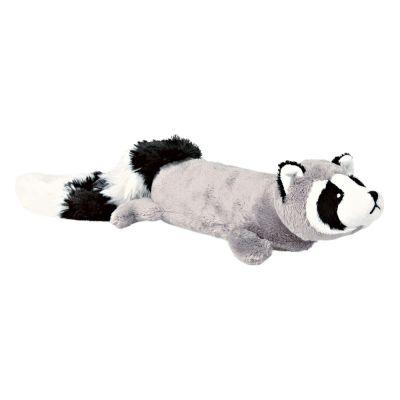Jouet Trixie Raton laveur en peluche pour chien