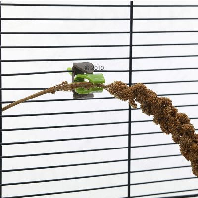JR Birds Yellow Foxtail Millet