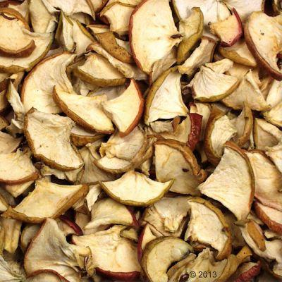 JR Farm Apfel-Chips