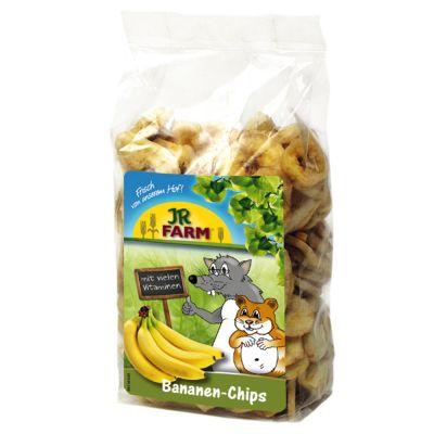 JR Farm Bananen-Chips