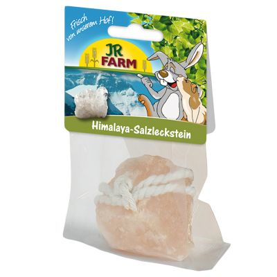 JR Farm Himalaya-Liksteen Zout