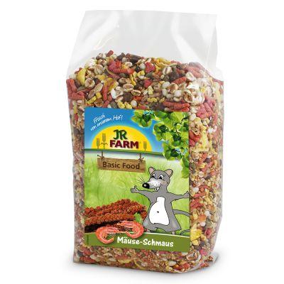 JR Farm Schmaus pour souris