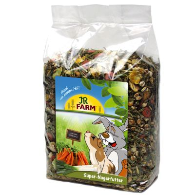 JR Farm Super-Nagerfutter