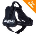 Julius K9 Power Harness - Black