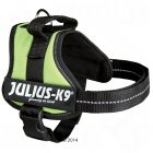 Julius K9 Power Harness - Light Green