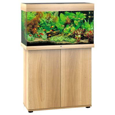 juwel aquarium kast combinatie rio 125 sbx. Black Bedroom Furniture Sets. Home Design Ideas