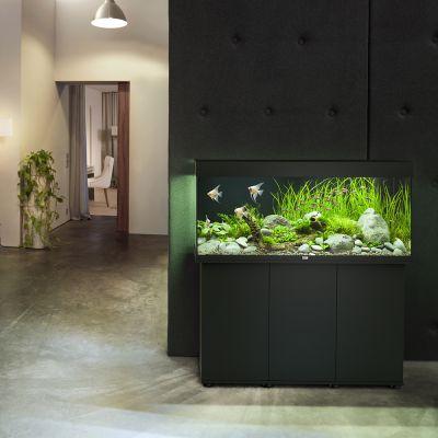 Juwel Aquarium Kombination Rio 240 LED SBX