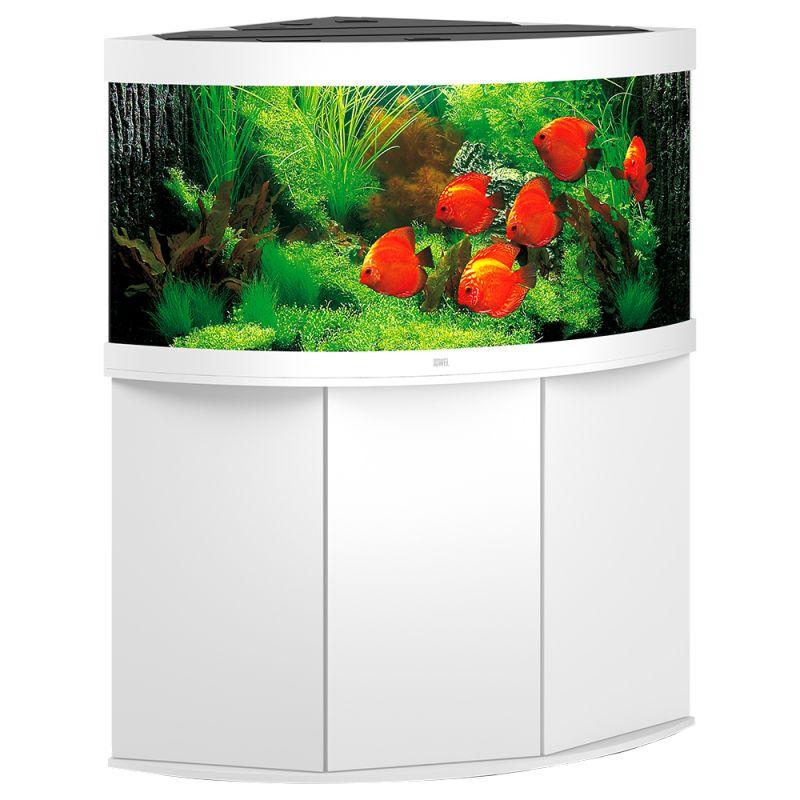 Juwel Aquarium Kombination Trigon 350 LED SBX günstig bei zooplus