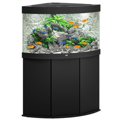 juwel aquarium kombination trigon 190 led sbx g nstig bei zooplus. Black Bedroom Furniture Sets. Home Design Ideas