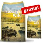 13 kg + 2 kg gratis! 15 kg Taste of the Wild hondenvoer