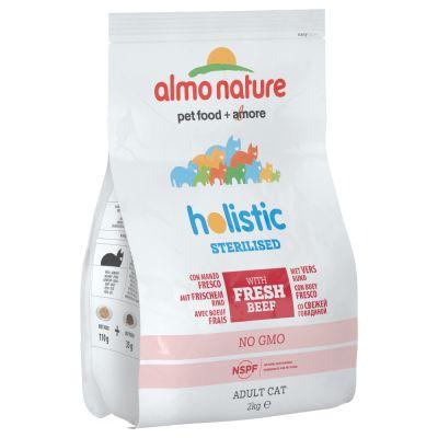 4 kg Almo Nature (2 x 2 kg)