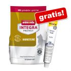 1,2 kg Integra Protect Adult Urinsten tørfoder + 50 g Urinary Pasta gratis!