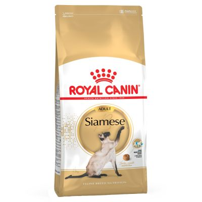 4 kg Royal Canin Breed + Futterbehälter gratis!
