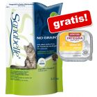 10 kg Sanabelle + 6 x 100 g Animonda Adult Sensitive Schale gratis!