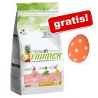 12,5 kg Trainer Fitness 3 + Uovo di Pasqua in lattice gratis!