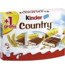 Kinder Country 9 Riegel + 1 gratis
