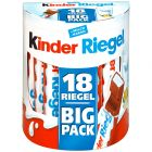 Kinder Riegel Big Pack