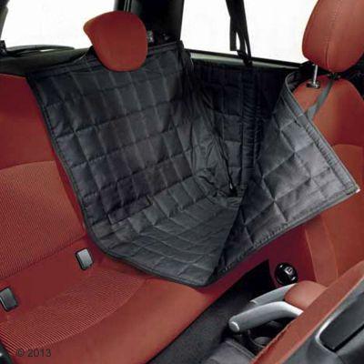 Kleinmetall Allside Comfort Car Seat Cover