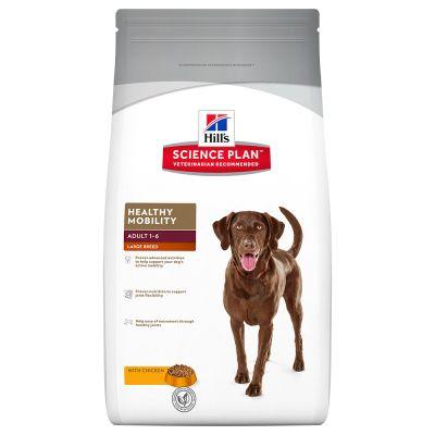 Kombipaket: Hill's Canine