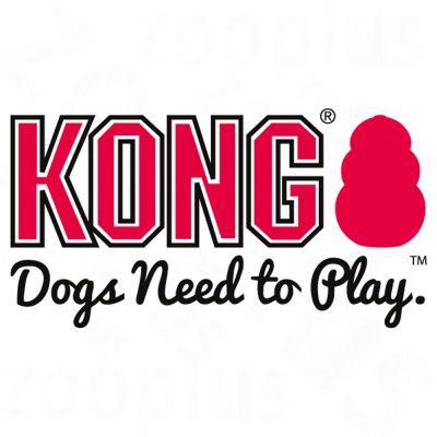 KONG Classic Rood