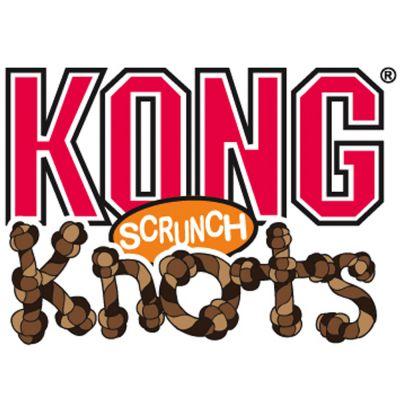 Kong Scrunch Knots Volpe