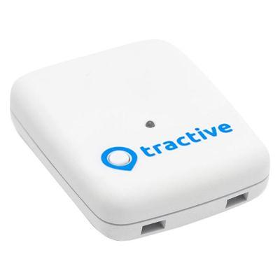 50% korting op de Tractive GPS Pet Tracker