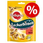 10% korting op Pedigree Tasty Mini's