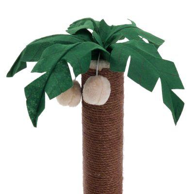 Kratzstamm Coco Palm