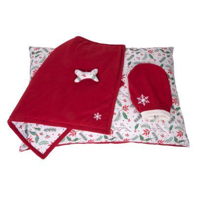 Kuschelkissen Cozy Christmas