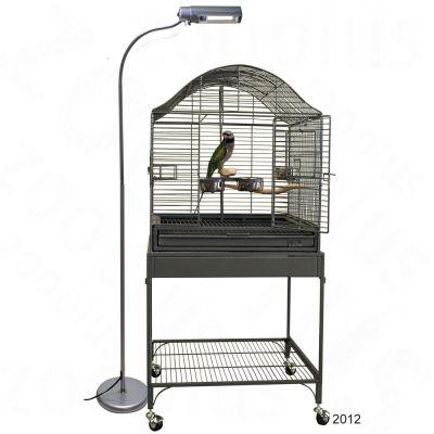 Lampe sur pied pour oiseaux Zoo Med AvianSun Deluxe - À prix ...