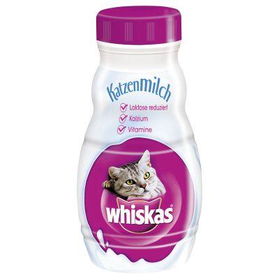 Latte per gatti Whiskas