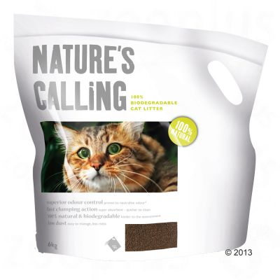Lettiera Applaws Nature´s Calling