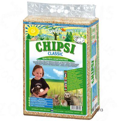 Lettiera Chipsi Classic