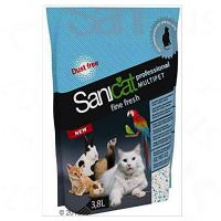 Lettiera Sanicat Multipet Fine Fresh