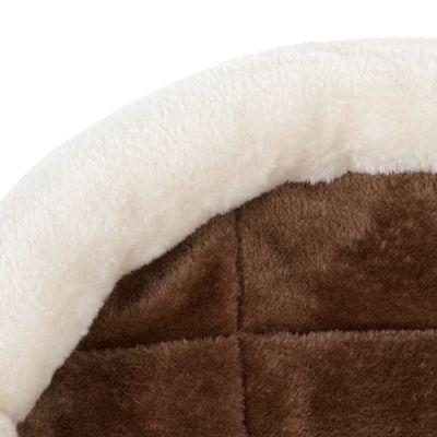 Letto morbido Fluffy 2in1