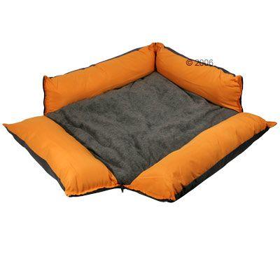 Letto Variabel arancio