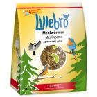 Lillebro Dried Mealworms