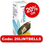 Lintbells YuMEGA Cat Supplement