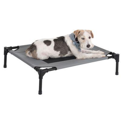 relax lit de camp pour chien zooplus. Black Bedroom Furniture Sets. Home Design Ideas