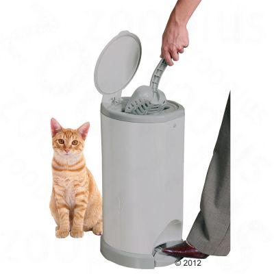 Litter Champ Coș de gunoi