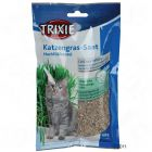 Lot d'herbe à chat 3 x 100 g