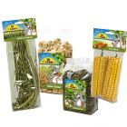 Lot JR Farm Friandises naturelles pour rongeur