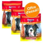 Lot mixte Rocco Chings pour chien