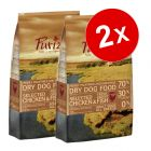Lot Purizon grand format pour chien