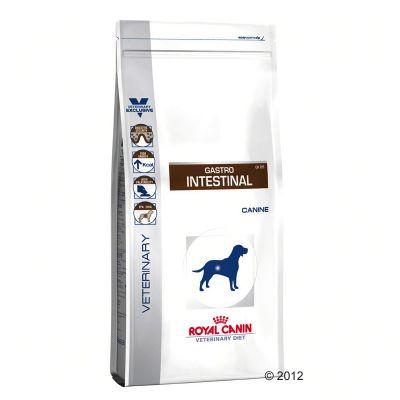Lot Royal Canin Veterinary Diet pour chien