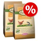 Lukullus Dry Dog Food Economy Packs 2 x 15kg