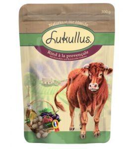 Lukullus Frischebeutel gemischt 6 x 300 g