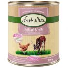 Lukullus Junior Poultry & Game