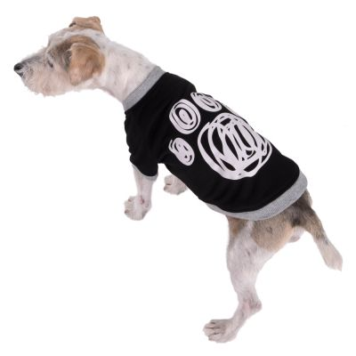 Maglioncino per cani College