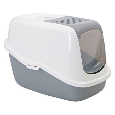 Maison de toilette Savic Nestor pour chat
